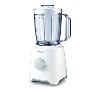Kenwood 0W22310016 Blend-X Compact BLP302WH Blender - White