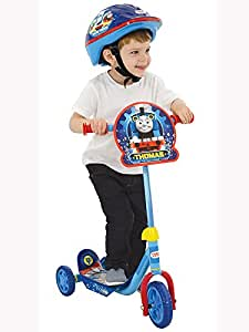 Thomas and Friends M04616 Tri scooter