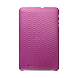 Asus Spectrum Cover, Screen Protector For Memo Pad - Pink