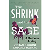 [THESHRINK AND THE SAGEA GUIDE TO LIVING BY MACARO, ANTONIA]PAPERBACK