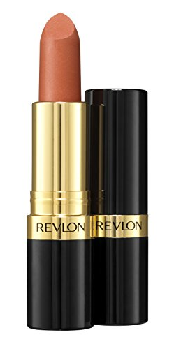 Revlon, Rossetto opaco Super Lustrous, Smoked Peach, 4,2 g