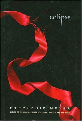 Eclipse (The Twilight Saga, Book 3)