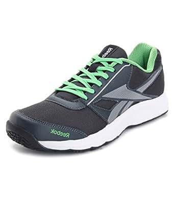 Reebok Men's Ultimate Speed 4.0 Lp Multi-Color Running Shoes  - 10 UK
