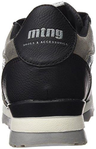 MTNG Attitude (MTNG8) 69881, Chaussures Femme PEDRI NEGRO / GRIS