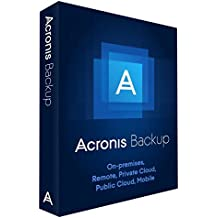 Acronis Backup 12 Workstation FR