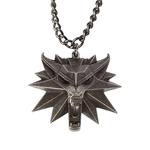 the-witcher-3-wild-hunt-medallion-wild-wolf-head-pendant-video-game-memorabilia-for-men