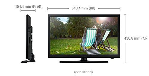 Samsung LT28E310EW - Monitor TV LED 28