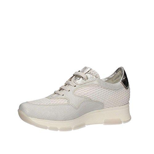 Keys 5181 Sneakers Donna Bianco