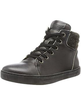 BIRKENSTOCK Unisex Bartlett Kinder Hohe Sneaker