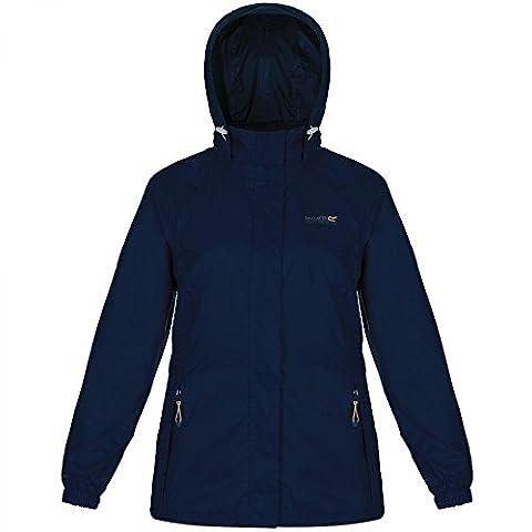Regatta Womens/Ladies Joelle IV Light Waterproof Breathable Jacket