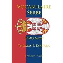 Vocabulaire Serbe