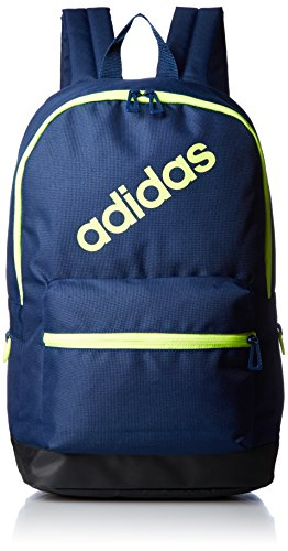 adidas Bp Daily Mochila, Hombre, Azul (Azumis), NS