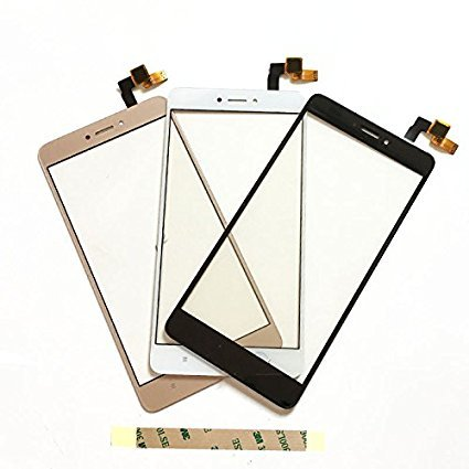 Touch Screen Digitizer Glass Lens for Redmi Note 4 Gold ( 6 Months Seller Warranty)