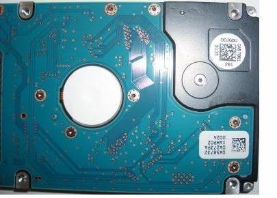 500Go disque dur pour Toshiba Qosmio X770