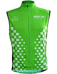 West Cyclisme VTT pour femme en polaire thermique windcoat Bike Jersey Cycle coupe-vent de vélo pour femme sans manches waistcoats