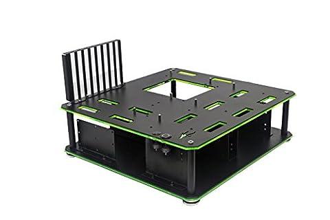 Hydra Bench Deluxe Verde UV