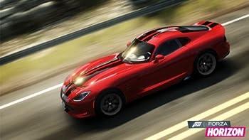 Forza Horizon - [Xbox 360] 11