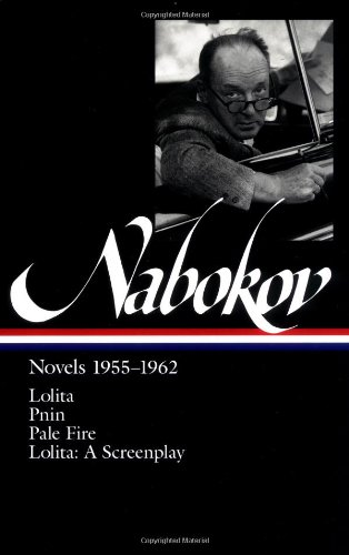 Nabokov: Novels 1955-1962 (Library of America)