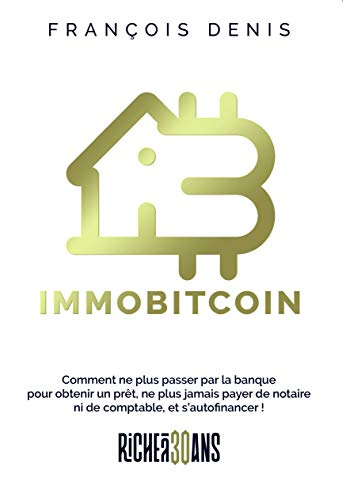 Immobitcoin