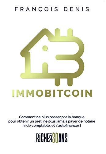 Immobitcoin par  François Denis
