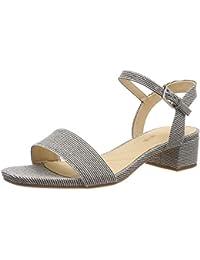 447adbfbc2c6 Amazon.co.uk  Clarks - Sandals   Women s Shoes  Shoes   Bags