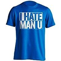 a3fc09f144 I Hate hombre U – Chelsea FC ventilador diseño de camiseta – Caja ...