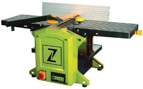 Cremallera garlopa - y máquina REGRUESADORA ZI-HB305