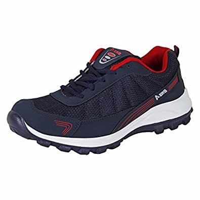 Aerolite Men's Blue Sport Shoes - 10