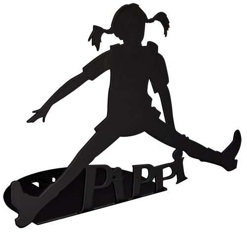 Pippi Buchstütze