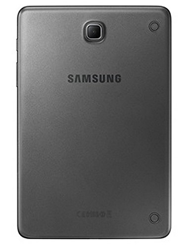 Samsung Galaxy Tab A SM-T355YZAAINS Tablet (8 inch, 16GB, Wi-Fi+LTE+Voice...