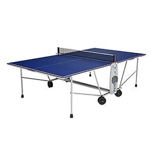 Table de Ping Pong ONE Indoor- Bleu
