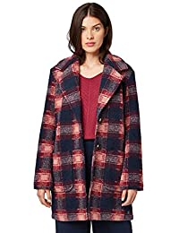 TOM TAILOR für Frauen Jacken & Jackets Karierter Mantel