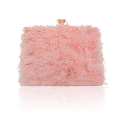 Xardi London, Poschette giorno donna Pink