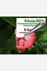 9 Kurze 2011 (zweisprachiges eBuch 11) Kindle Ausgabe