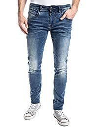 Timezone Costellotz, Jeans Homme
