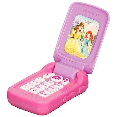 Disney DSP-3051 - Princess Telefon Preisvergleich