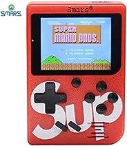 Smars SUP 400 in 1 Games Retro Game Box Console