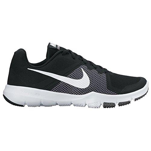 Nike Flex Control, Chaussures de Fitness Homme Noir