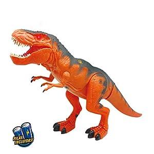 T-REX Táctil (dinosaurio), Dinosaurios juguetes, juegos de dinosaurios para niños, tiranosaurio rex, dinosaurio juguete, figura dinosaurio, dinosaurios de juguete