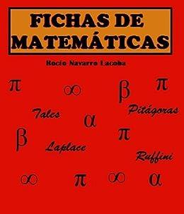 Problemas de ecuaciones de primer grado resueltos (Fichas