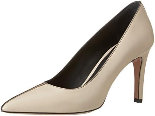 Oxitaly Sevill 306, Zapatos de Tacón con Punta Cerrada para Mujer