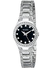 Bulova - Womens Watch - 96L170