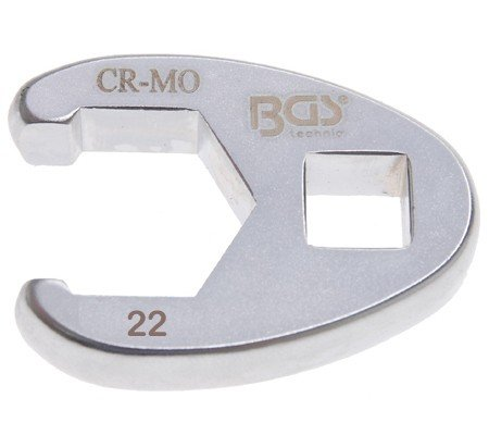 22 mm Clé Crowfoot