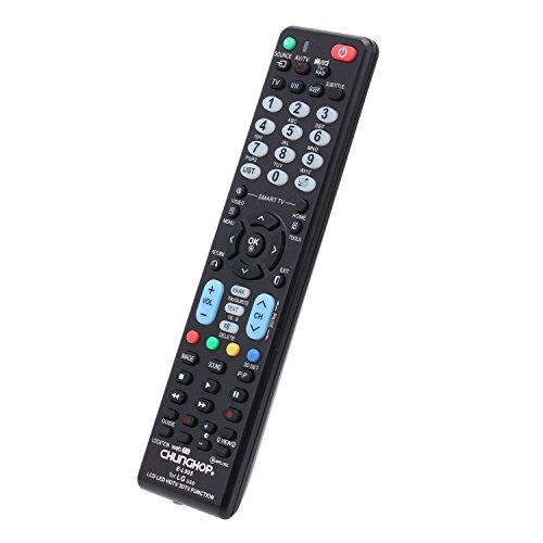 Pinzhi - Mando A Distancia Para TV Universal LG