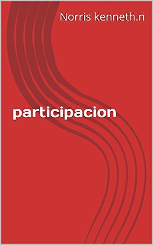 participacion  (Spanish Edition)