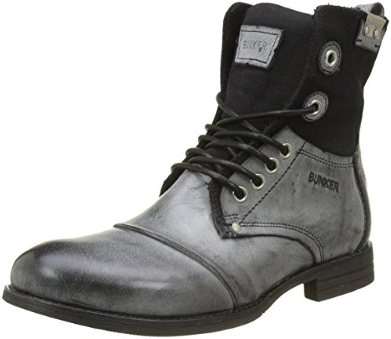 Bunker Jtar - Botines Hombre  Zapatos de moda en línea Obtenga el mejor descuento de venta caliente-Descuento más grande