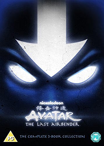 Avatar: The Last...