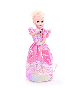 CUTE SINGING AND DANCING DOLL FOR GIFTING
