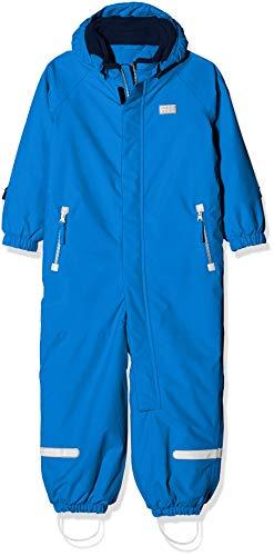 Lego Wear Baby Schneeanzug Duplo Unisex Johan 772, Blau (Blue 541), 98