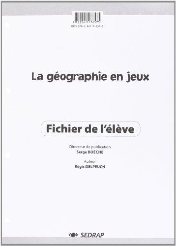 Fichier Mots Croisés C3 Geographie par Regis Delpeuch